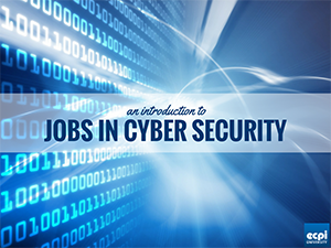 jobs in cyber security