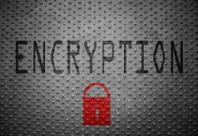 ransomware encryption