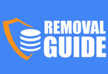removal guide