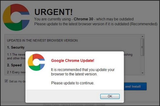 how to stop firefox software updater pop up