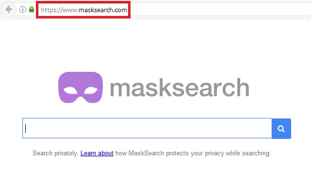 Remove MaskSearch.com