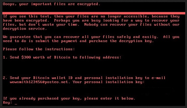 India said to be worst hit by Petya ransomware in APAC