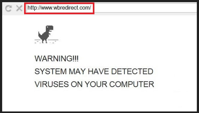 Remove Wbredirect.com