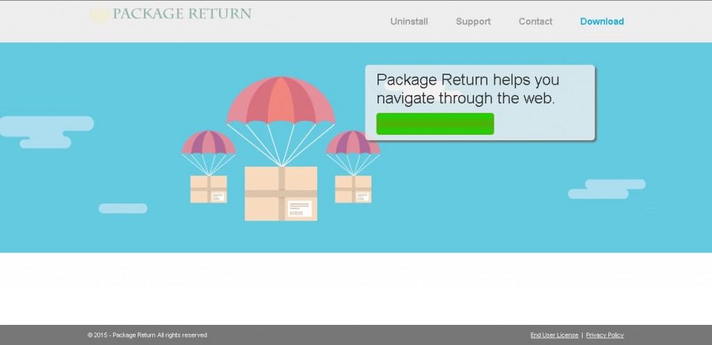 Remove Package Return